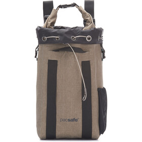 Pacsafe Dry Portable Safe 15l Sand